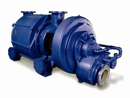 NASH AT3006 Two Stage Vacuum Pump Released
