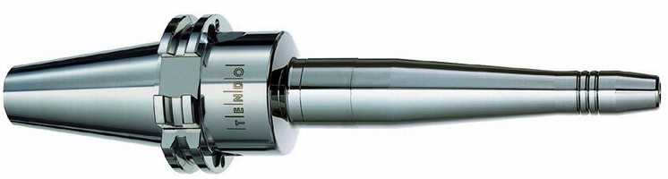 Hydraulic Expansion Toolholder features compact design.