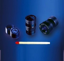 2008 Optatec Highlights - New Lenses, Express Glass Services and Precision Glass Components
