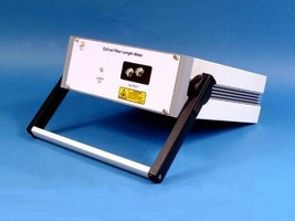 Strain and Temperature Sensor has up to 40 km sensing range.