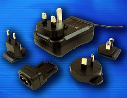 Universal Adapter meets UL and IEC 60601-1 safety standards.