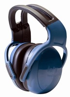 left/RIGHT(TM) Ear Muff is Truly Designed to Fit the Individual User