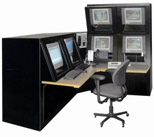 Elma Announces New Line of Mobile Command Center Consoles