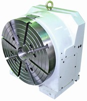 Direct Drive Indexing Table delivers high rotational speed.