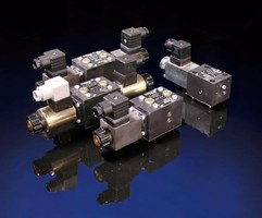HAWE Hydraulics to Announce Expansion of the NBVP Zero Leak NG6 Valve Program at IMTS 2008