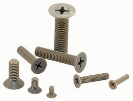 Rino's PEEK(TM) Screws Are Top of the Range