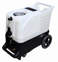 Hot Water Extractors are available in 4 models.