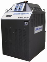 Metal Plasma Cutting System offers 100% duty cycle at 200 A.