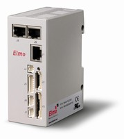 Servo Drive supports up to 6 A of continuous current.