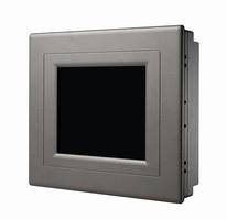 Touch Panel Computer has NEMA4/IP65 compliant front panel.
