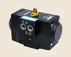 Pneumatic Actuators suit valve automation applications.