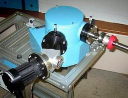 Light Source System suits product and performance testing.
