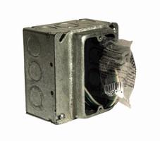 Metal Box Kits facilitate job site productivity.