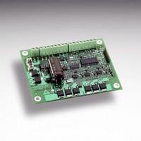 Hall Sensor Amplifier suits portable equipment applications.