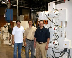 Nudo Products Adds Second Davis-Standard Sheet Line