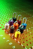 PCB Test Points are offered in 3 sizes and 10 colors.