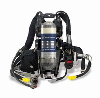 Sperian Awarded Large SCBA Contract for Southern California Area