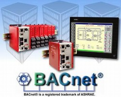 Red Lion's Data Management Tools Provide Bacnet® Support for Unmatched Connectivity in Building Automation and Control Applications