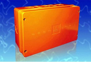 Fireproof Boxes protect electrical systems in emergencies.
