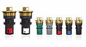 Automatic Balancing Valves are externally adjustable.