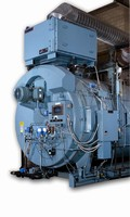 Boiler Package helps reduce greenhouse gas emissions.