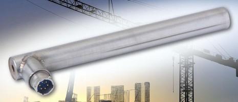 Position Sensors offer output range of 0.5-4.5 Vdc.