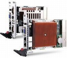 CPU Blade is built to withstand harsh environments.