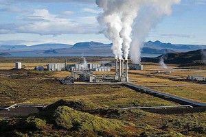 ABB's System 800xA Integrates Iceland's Utilities into a Single Automation System