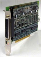 PCI Card suits military and commercial programs.