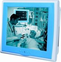 Vital Sign Monitoring Terminals have battery backup function.