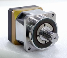 Planetary Gearheads incorporate motor mounting kit design.