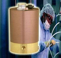Pressure Regulator comes in stainless steel manifold version.
