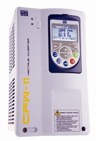 Variable Frequency Inverters utilize Vectrue technology.