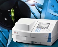 Thermo Fisher Scientific's Suite of UV-Visible and Fluorescence Products Simplifies Life Science Research
