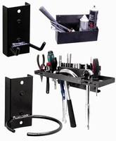 Magnetic Tool Holders suit rugged professional environments.