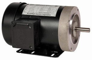 AC Motors OMAT Series
