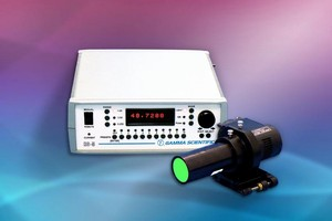 Digital Light Source suits compliance testing applications.