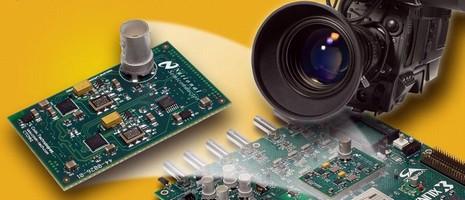 Video Clock enhances jitter performance of Virtex-5 LXT FPGAs.