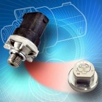 GDI Sensors can measure pressures from 2,000-40,000 psi.