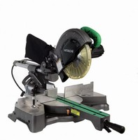 Sliding Compound Miter Saws measure 8½ in.
