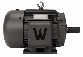 AC Motors suit general purpose applications.