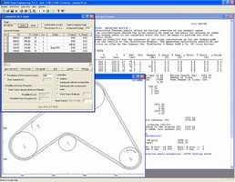 The Perfect Chain for Every Application - The Iwis Chain Calculation Program