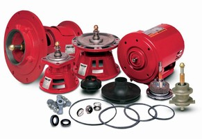 Taco Introduces Expanded Pro-Fit® Replacement Parts Program for Armstrong & B&G Pumps