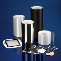 Electrically Conductive Film is suited for medical devices.