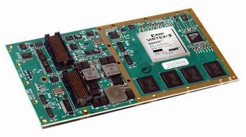 PCI Express Mezzanine Card features obsolescence-proof GPU.