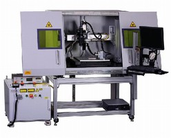 New Fiber Laser Welding Systems from Miyachi Unitek