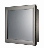 Touch Panel Computer has NEMA4 compliant front panel.