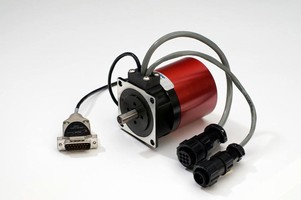 THINGAP® Announces: Mobile Tool Management Selects TG 2300ENC NonCogging Brushless Motor for Portable NC Drill/Probe System