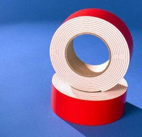 Polyethylene Foam Tapes offer high load bearing capabilities.