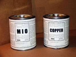 Pigment Additives for Epoxies